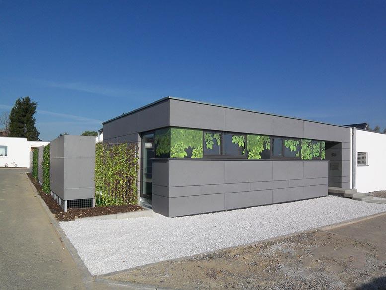 wohnhaus braun architekten am weberberg. Black Bedroom Furniture Sets. Home Design Ideas